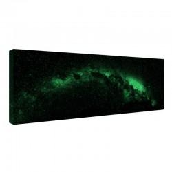 Tablou fosforescent Calea Lactee