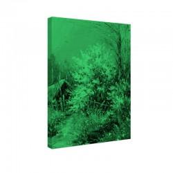 Tablou fosforescent Peisaj de tara