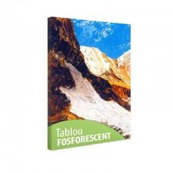 Tablou fosforescent Versant