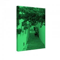 Tablou fosforescent Vacanta in Spania