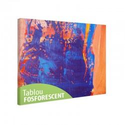 Tablou fosforescent Nuditate