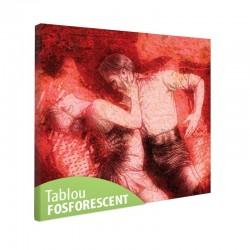 Tablou fosforescent Talent