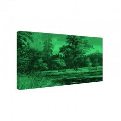 Tablou fosforescent Peisaj de toamna