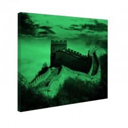 Tablou fosforescent Marele Zid