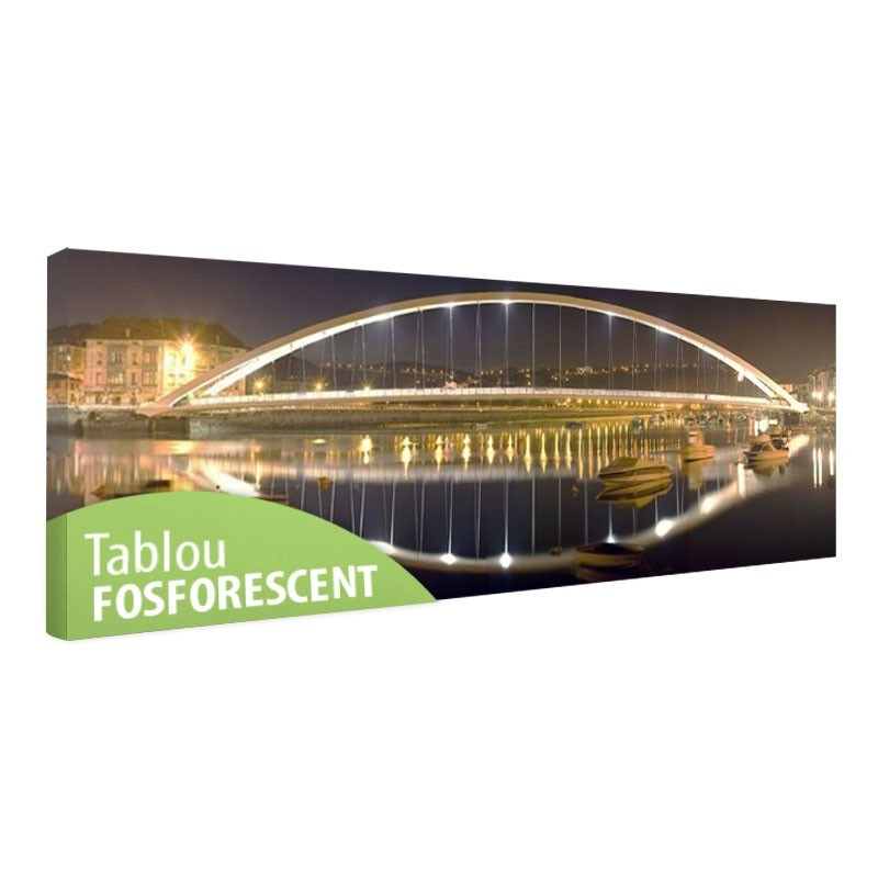 Tablou fosforescent Pod in Sidney