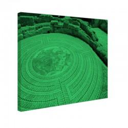 Tablou fosforescent Mozaic din Cipru