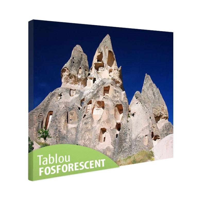 Tablou fosforescent Cappadocia