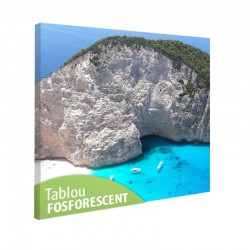 Tablou fosforescent Zakynthos Grecia