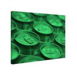 Tablou fosforescent Cutii de bere