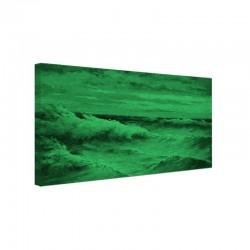 Tablou fosforescent Valuri