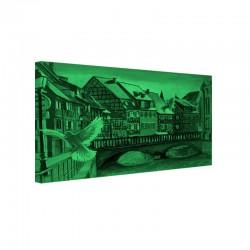 Tablou fosforescent Strazile din Colmar