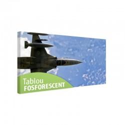 Tablou fosforescent In recunoastere