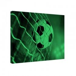 Tablou fosforescent Fotbal