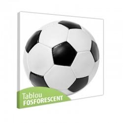 Tablou fosforescent Minge de fotbal