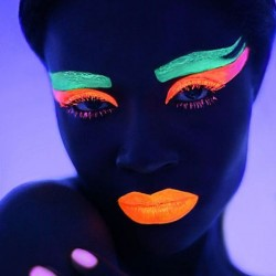 Bodypainting UV stick, machiaj Halloween, PaintGlow
