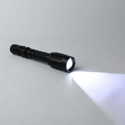 Lanterna profesionala XML-T6, Led 1000 lumeni