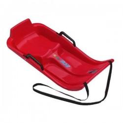 Sanie MiniBob pentru copii, polietilena, scaun cu suport ergonomic