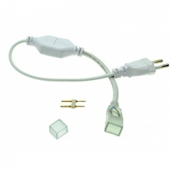 Cablu alimentare banda LED 220 V