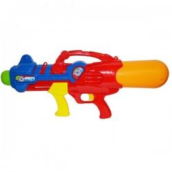 Pistol cu apa, jucarie pentru copii, rezervor, ABS