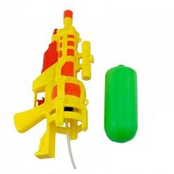 Pusca cu apa pentru copii, rezervor 500 ml, 39 cm, ABS