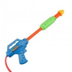 Pistol cu apa, rezervor tip rucsac, capacitate 4 L, furtun 80 cm, ABS