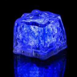 Cuburi de gheata luminoase cu LED