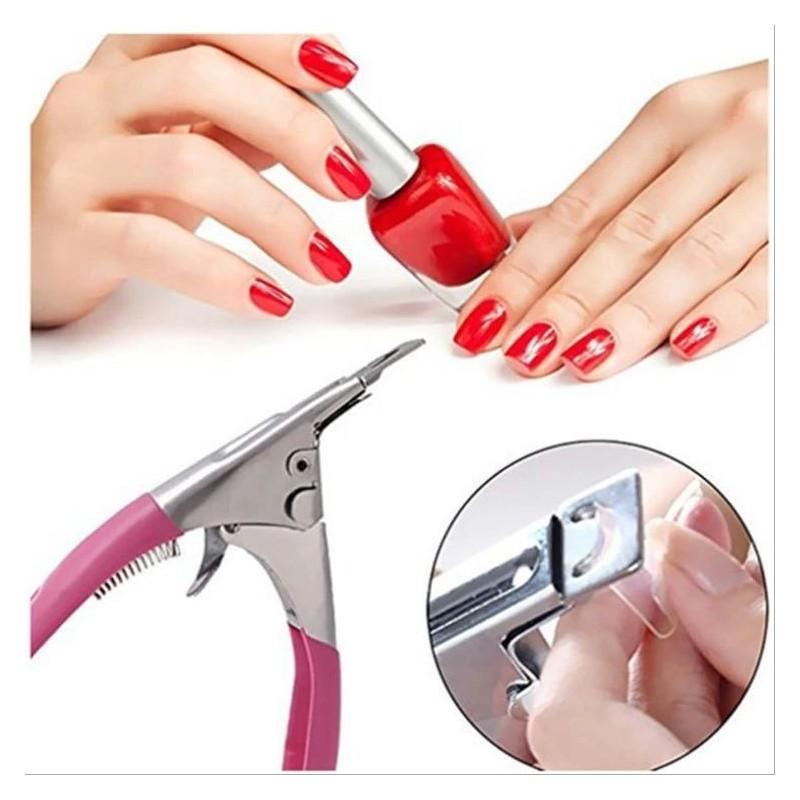Cleste ghilotina pentru unghii false