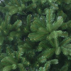 Brad artificial, calitate Premium, verde natural, inaltime 290