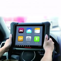 Interfata diagnoza auto avansata OBDII, Android 4.3, limba Engleza, MaxiSys Elite