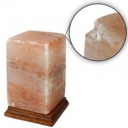 Lampa de sare 3-4 kg, Resigilata
