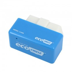 Chip tuning box pentru reducerea consumului de carburant cu pana la 15%, ECO OBDII