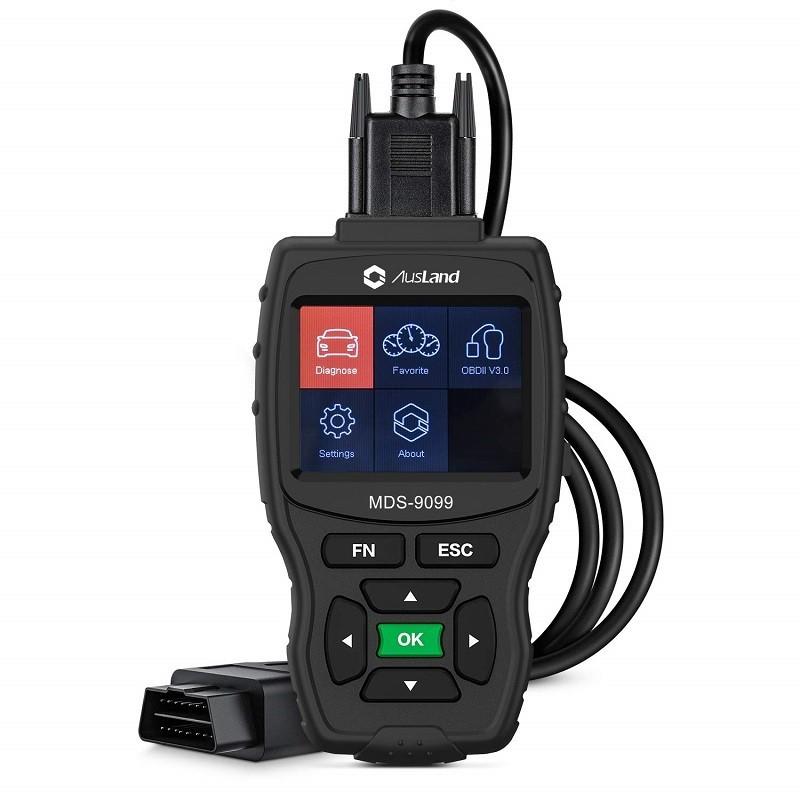 Instrument profesional diagnoza auto, sistem complet Ausland MDS-9099 MULTI DIAG