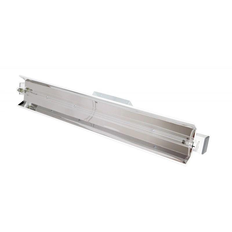 Lampa Bactericida Uv C 30w Cu Reflector Pentru Sterilizare Tub
