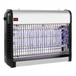 Aparat electric anti-insecte, tub UV-A 16W, raza actiune 50 mp, tavita detasabila
