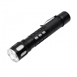 Lanterna Cree LED 300 lm, 3 moduri de iluminare, Zoom