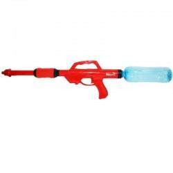 Pusca apa pentru copii, rezervor 760 ml, actionare presiune aer, 71 cm