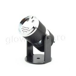 Mini proiector laser stele miscatoare si senzor audio