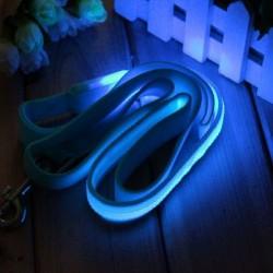 Lesa LED albastru