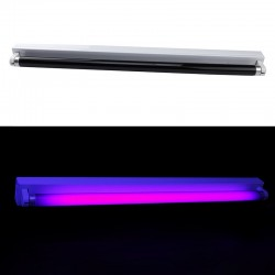 Lampa UV 18 W cu suport