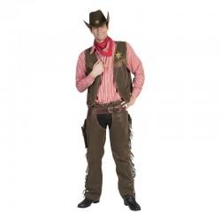 Camasa pentru carnaval, barbati, material poliester, rosu-alb