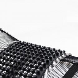 Suport lombar pentru scaun, confortabil, 43x41 cm, universal