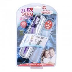 Sterilizator cu lumina UV pentru periuta de dinti, Resigilat
