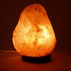 Lampa de sare - mare