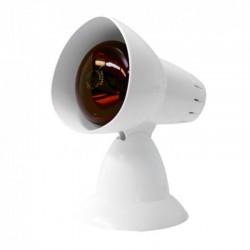 Lampa cu Infrarosu 100W, unghi reglabil, efecte benefice, alimentare retea