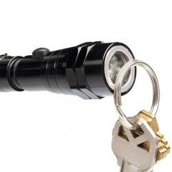 Lanterna telescopica cu LED