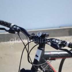 Lanterna Far pentru Bicicleta cu Zoom