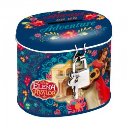 Pusculita Elena din Avalor,...