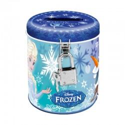 Pusculita Frozen, inchidere...