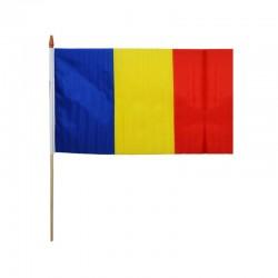 Steag tricolor Romania,...