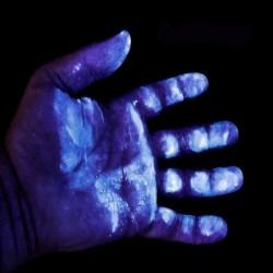 Pudra UV antifurt (30 g)